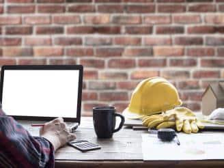 las herramientas de un arquitecto