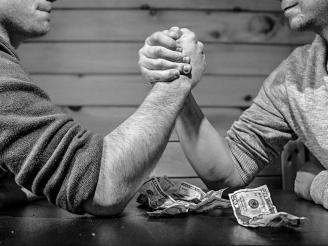 rescate financiero