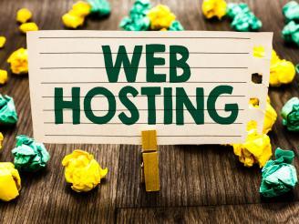 Diferencias hosting y dominio web