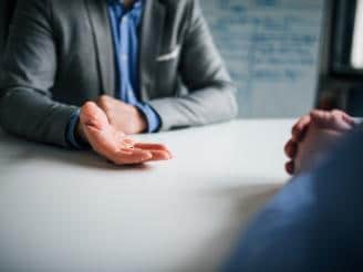 Superar entrevista trabajo