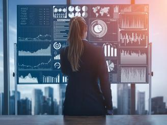 Los 5 perfiles más solicitados por las corporaciones en Big Data