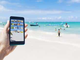 Mejores apps verano