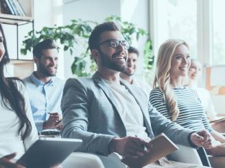 6 pasos para organizar un evento corporativo de éxito