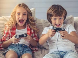 Los mejores videojuegos para adolescentes
