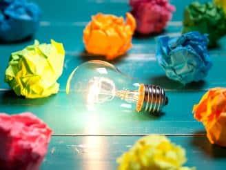 Desbloquear creatividad