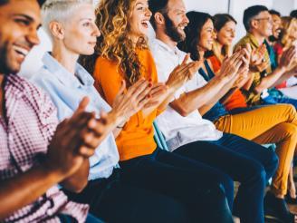 5 tipos de eventos corporativos para motivar al personal de tu empresa