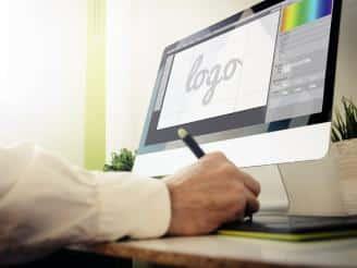 ¿Qué investigación previa se debe lleva a cabo para crear un logo?