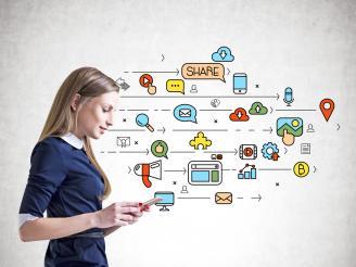 6 cosas que hacen las redes sociales con tus datos