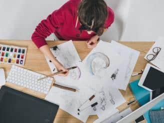 Cómo preparar un documento de artes finales en Illustrator CC