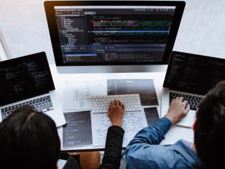 lenguajes de programación más usados