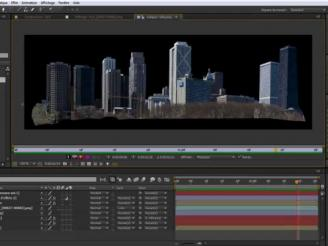 Ventajas y desventajas de usar plantillas en After Effects