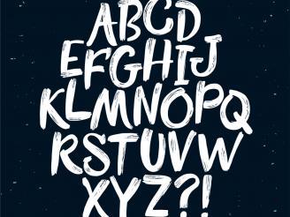 La importancia de la tipografía al hacer una web