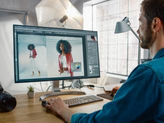 Photoshop cumple 30 años: novedades de su aniversario