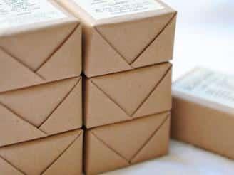 7 ejemplos de diseño de packaging que te enamorarán
