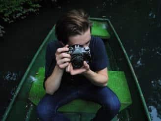 Photoshop: crear filtros personalizados para tus imágenes