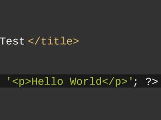Manual de clases de PHP