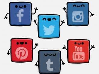 rrhh 2.0 redes sociales