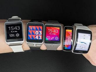 Smartwatches y wearables
