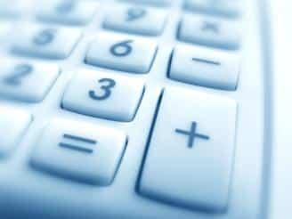 Impuesto sobre la renta - Cómo calcularlo