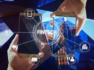 tecnología financiera