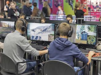 6 mejores juegos 3D hechos con Unity