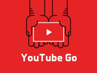 ¿Conoces YouTube GO?